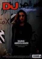 Dj Monthly Magazine Issue JUN 21