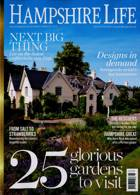 Hampshire Life Magazine Issue MAY-JUN