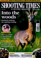 Shooting Times & Country Magazine Issue 19/05/2021