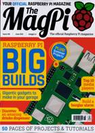 Magpi Magazine Issue JUN 21