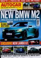 Autocar Magazine Issue 19/05/2021