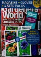 Bbc Gardeners World Magazine Issue JUN 21
