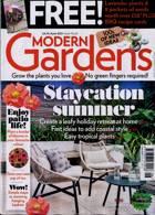 Modern Gardens Magazine Issue JUN 21