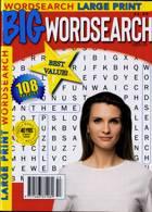 Big Wordsearch Magazine Issue NO 253