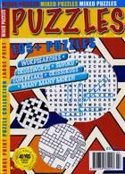 Puzzles Magazines Magazine Issue NO 7