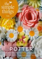 Simple Things Magazine Issue JUN 21