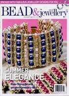 Bead And Jewellery Magazine Issue NO 108