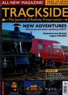 Trackside Magazine Issue NO 1