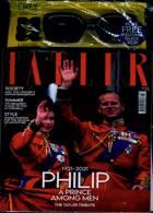 Tatler Magazine Issue JUL 21