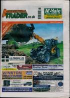 Agriculture Trader Magazine Issue JUN 21