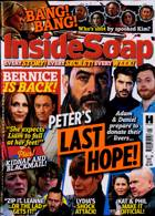 Inside Soap Magazine Issue 22/05/2021
