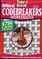 Tab Mini Codebreakers Coll Magazine Issue NO 129