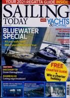 Sailing Today Magazine Issue JUL 21
