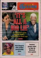 Gleaner Magazine Issue 20/05/2021