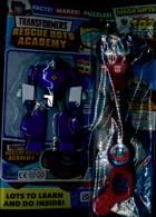 Rescue Bots Magazine Issue NO 43