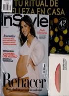 Instyle Spanish Magazine Issue 99
