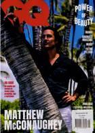 Gq Italian Magazine Issue 49