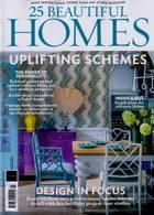 25 Beautiful Homes Magazine Issue JUL 21