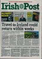 Irish Post Magazine Issue 22/05/2021