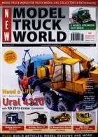New Model Truck World Magazine Issue MAY-JUN