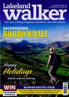 Lakeland Walker Magazine Issue JUL-AUG