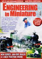 Engineering In Miniature Magazine Issue SEP 21