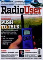 Radio User Magazine Issue AUG 21