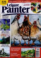 Leisure Painter Magazine Issue SEP 21