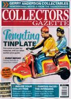 Collectors Gazette Magazine Issue SEP 21