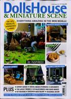 Dolls House & Miniature Scene Magazine Issue SEP 21