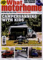 What Motorhome Magazine Issue AUG 21