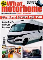 What Motorhome Magazine Issue SEP 21