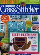 Cross Stitcher Magazine Issue NO 374