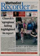 Methodist Recorder Magazine Issue 10/09/2021