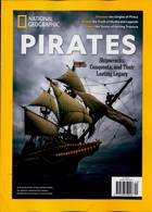National Geographic Coll Magazine Issue PIR & SHIP