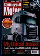 Commercial Motor Magazine Issue 20/05/2021