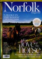 Norfolk Magazine Issue MAY 21