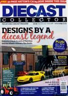 Diecast Collector Magazine Issue OCT 21