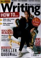 Writing Magazine Issue SEP 21