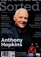 Sorted Magazine Issue JUL-AUG