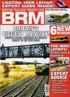 British Railway Modelling Magazine Issue SEP 21