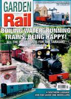 Gardenrail Magazine Issue SEP 21
