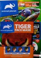 Animal Planet Magazine Issue NO 4
