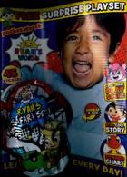 Ryans World Magazine Issue NO 26