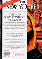New Yorker Magazine Issue 28/06/2021