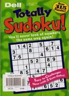 Totally Sudoku Magazine Issue JUL 21