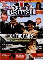 Best Of British Magazine Issue JUN 21