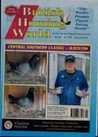 British Homing World Magazine Issue NO 7578