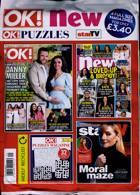 Ok Bumper Pack Magazine Issue NO 1289