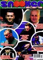 Snooker Scene Magazine Issue JUL 21